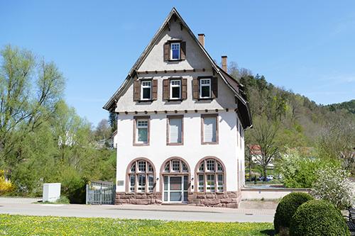 Logopädie-Praxis in Wildberg